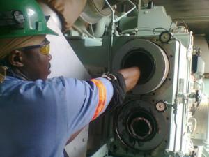 Diesel Power Plant Operations Maintenance Zambia